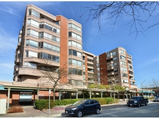 "Main Photo: 709 15111 RUSSELL Avenue: White Rock Condo for sale in ""PACIFIC TERRACE"" (South Surrey White Rock)  : MLS(r) # F1405374"
