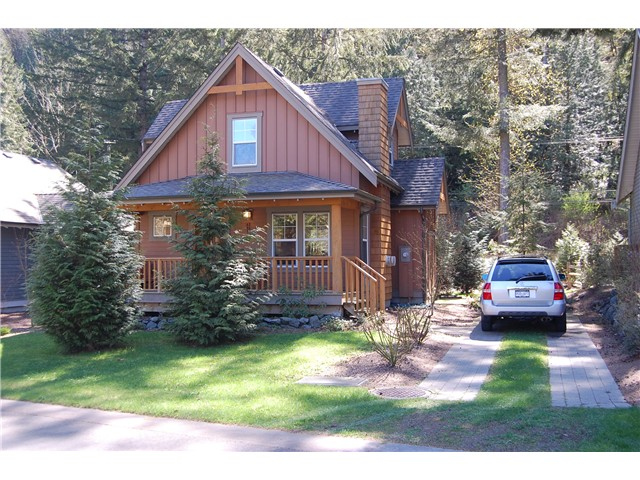 "Main Photo: 43532 RED HAWK Pass: Lindell Beach House for sale in ""COTTAGES AT CULTUS LAKE"" (Cultus Lake)  : MLS®# H1401332"