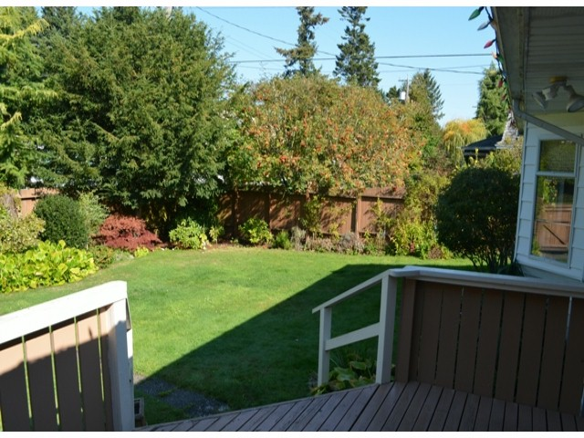 "Photo 4: 2976 MCBRIDE Avenue in Surrey: Crescent Bch Ocean Pk. House for sale in ""CRESCENT BEACH"" (South Surrey White Rock)  : MLS® # F1423437"