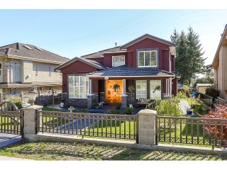 Main Photo: 3836 RUMBLE Street in Burnaby: Suncrest House for sale (Burnaby South)  : MLS(r) # R2002202