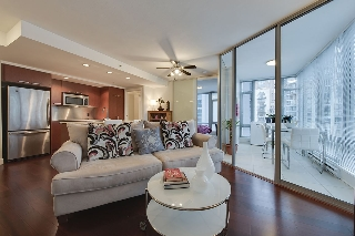 "Main Photo: 1202 1255 SEYMOUR Street in Vancouver: Downtown VW Condo for sale in ""ELAN"" (Vancouver West)  : MLS® # R2029576"