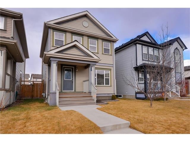 Main Photo: 287 EVERGLEN Way SW in Calgary: Evergreen House for sale : MLS® # C4054455