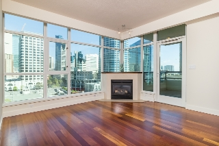 Main Photo: DOWNTOWN Condo for sale : 1 bedrooms : 1199 Pacific Hwy #1103 in San Diego
