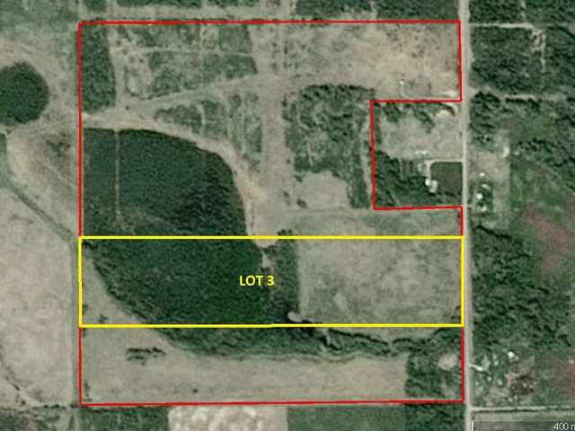 Main Photo: Hwy 616 RR24: Rural Leduc County Rural Land/Vacant Lot for sale : MLS® # E4019856