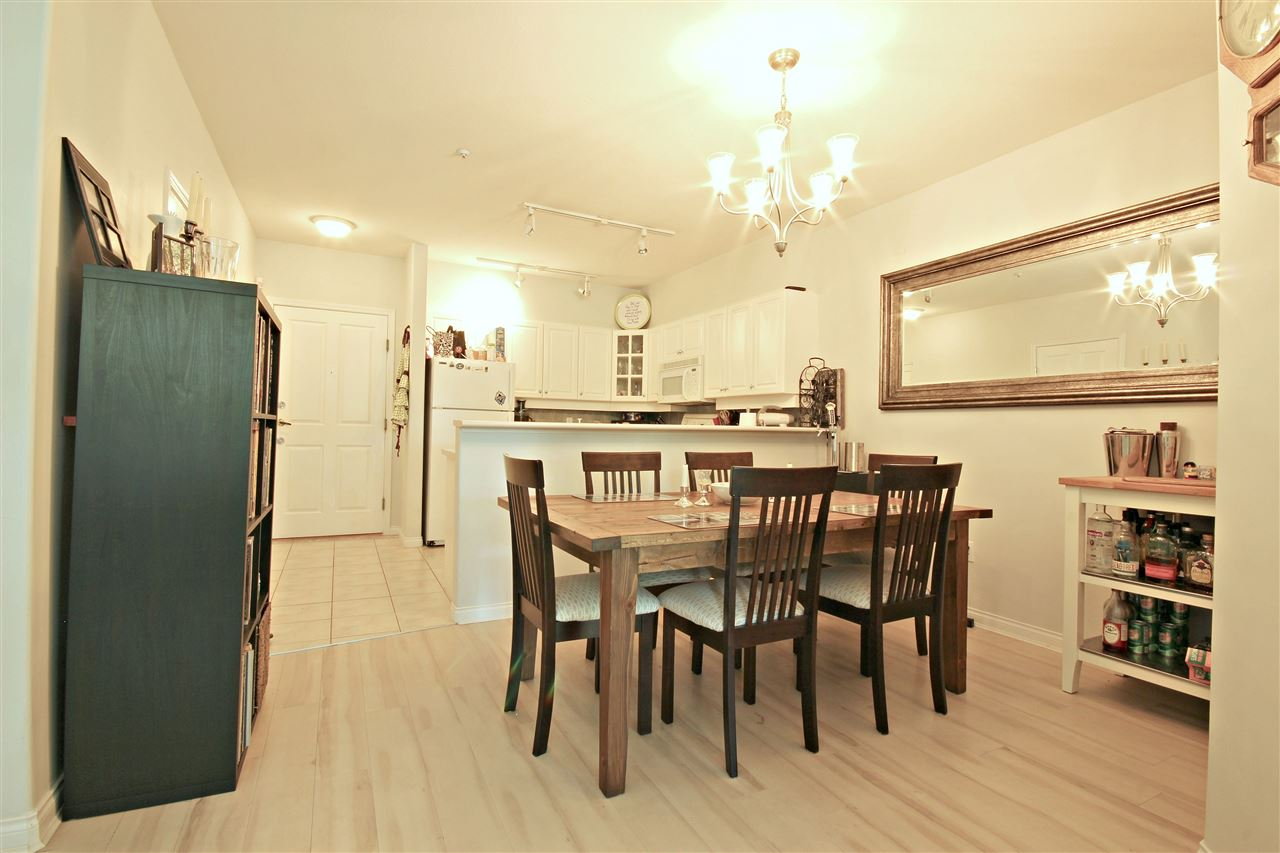 "Photo 5: 409 2755 MAPLE Street in Vancouver: Kitsilano Condo for sale in ""DAVENPORT LANE"" (Vancouver West)  : MLS® # R2069403"