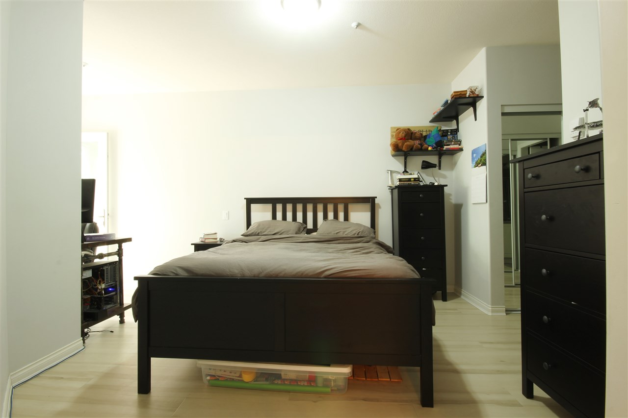 "Photo 9: 409 2755 MAPLE Street in Vancouver: Kitsilano Condo for sale in ""DAVENPORT LANE"" (Vancouver West)  : MLS® # R2069403"