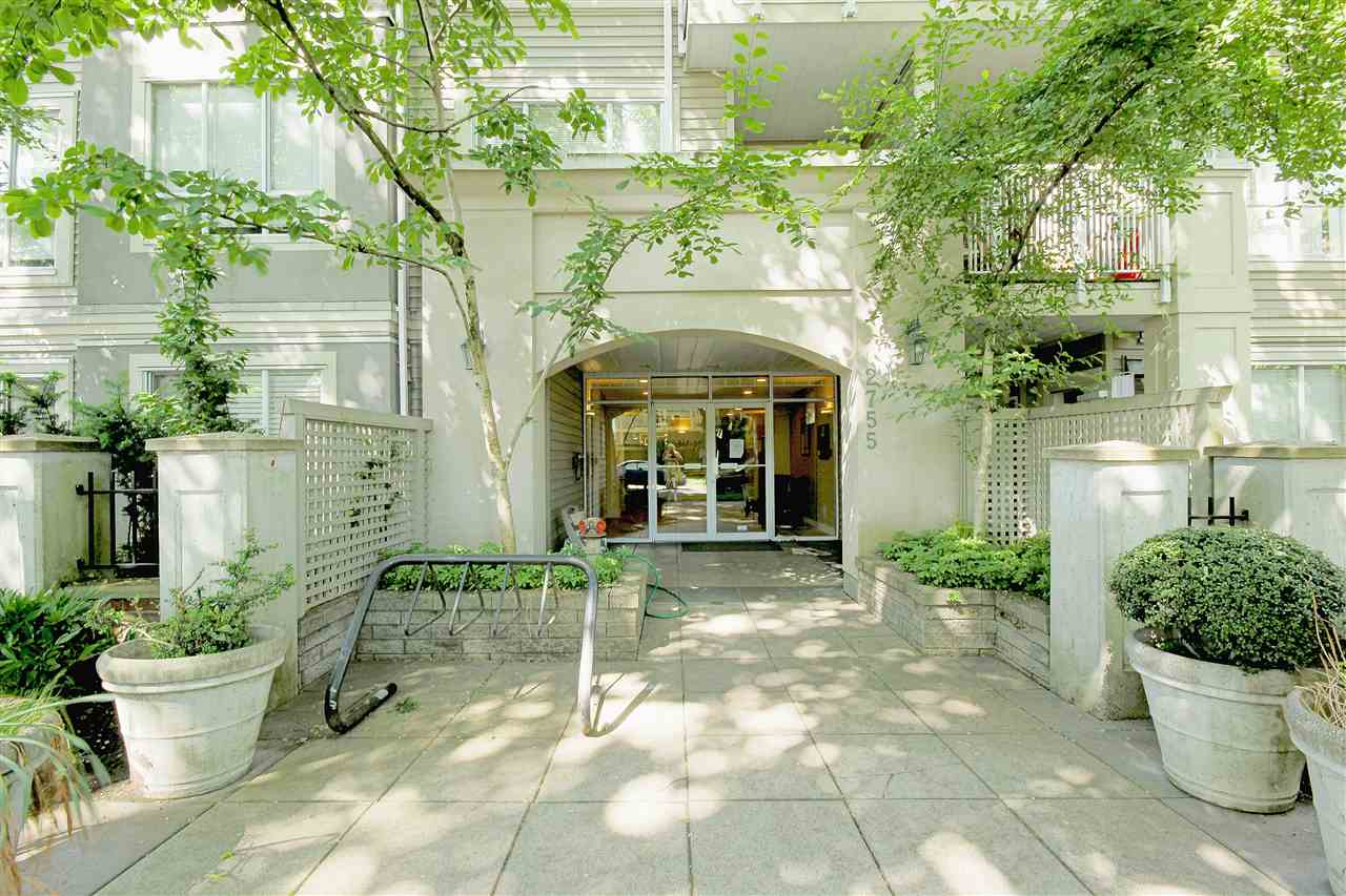 "Photo 18: 409 2755 MAPLE Street in Vancouver: Kitsilano Condo for sale in ""DAVENPORT LANE"" (Vancouver West)  : MLS® # R2069403"