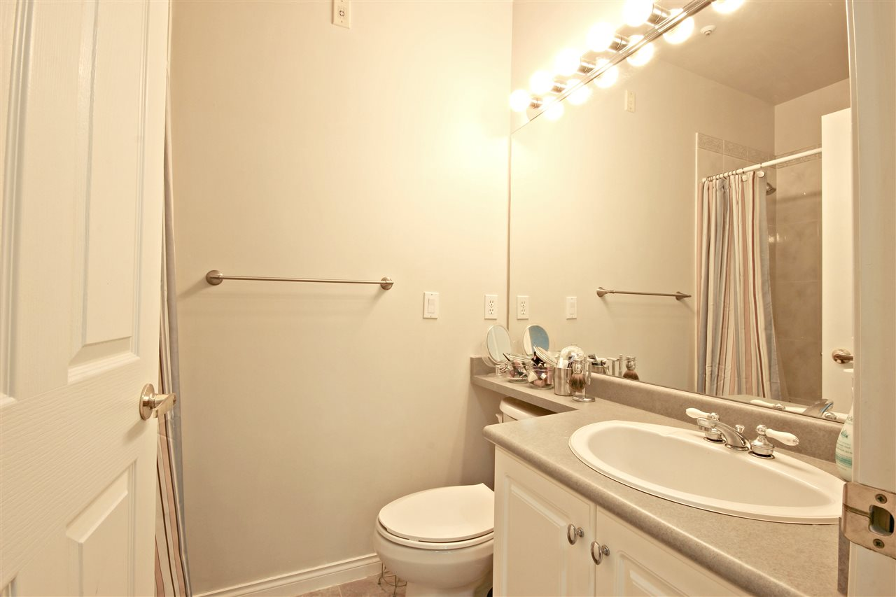 "Photo 11: 409 2755 MAPLE Street in Vancouver: Kitsilano Condo for sale in ""DAVENPORT LANE"" (Vancouver West)  : MLS® # R2069403"