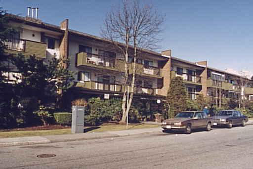 Main Photo: 205 6669 TELFORD AVENUE in : Metrotown Condo for sale : MLS® # V330315