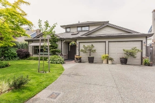 Main Photo: 5285 WELLBURN Drive in Delta: Hawthorne House for sale (Ladner)  : MLS® # R2072046