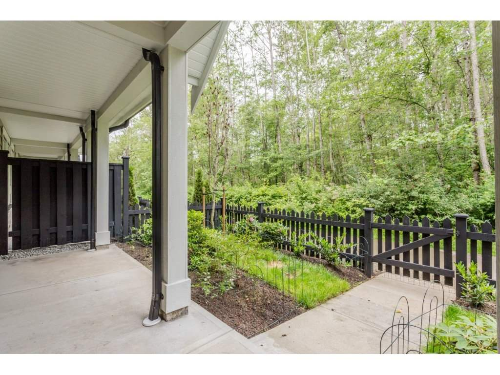 "Photo 20: 17 7374 194A Street in Surrey: Clayton Townhouse for sale in ""ASHER"" (Cloverdale)  : MLS(r) # R2077680"