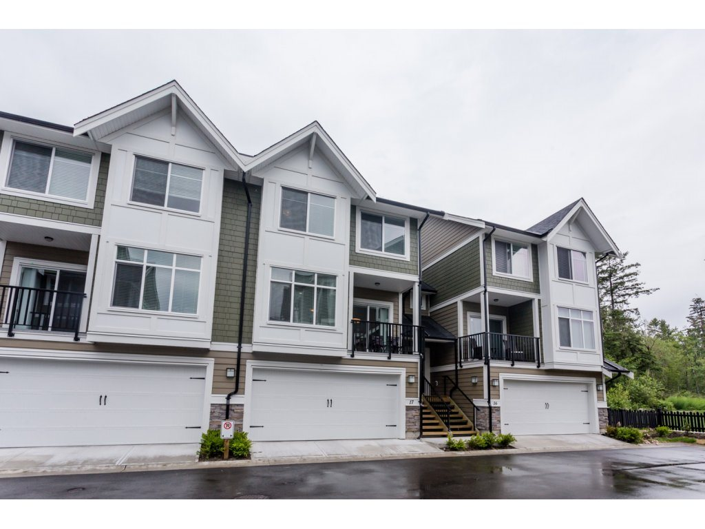 FEATURED LISTING: 17 - 7374 194A Street Surrey