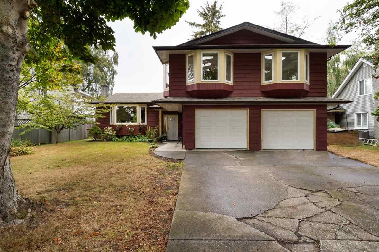 Main Photo: 5346 PATON Drive in Delta: Hawthorne House for sale (Ladner)  : MLS(r) # R2107067