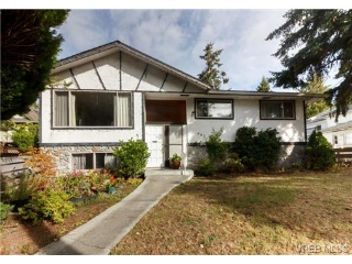 Main Photo: 643 Belton Avenue in VICTORIA: VW Victoria West Single Family Detached for sale (Victoria West)  : MLS®# 369896