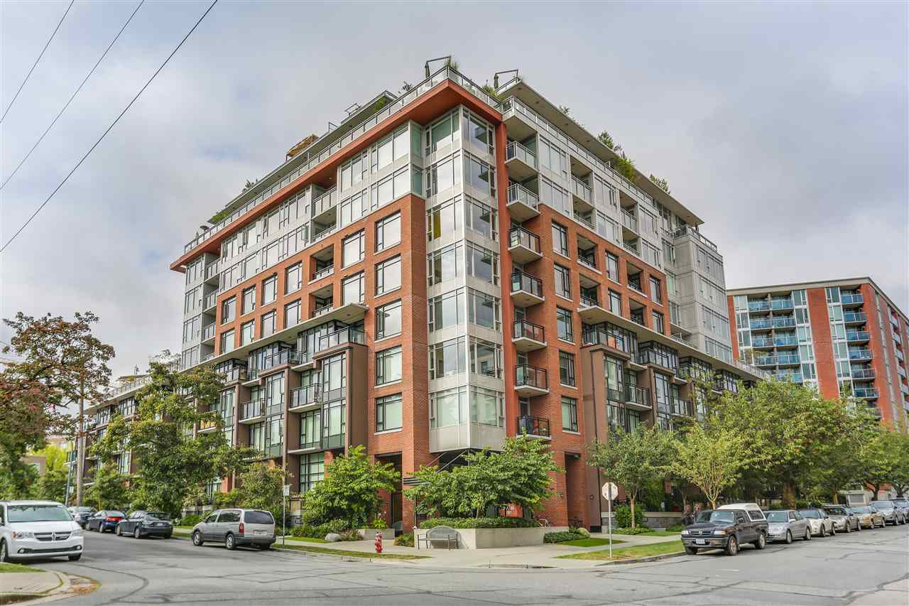 "Main Photo: 209 2321 SCOTIA Street in Vancouver: Mount Pleasant VE Condo for sale in ""The Social"" (Vancouver East)  : MLS(r) # R2118663"