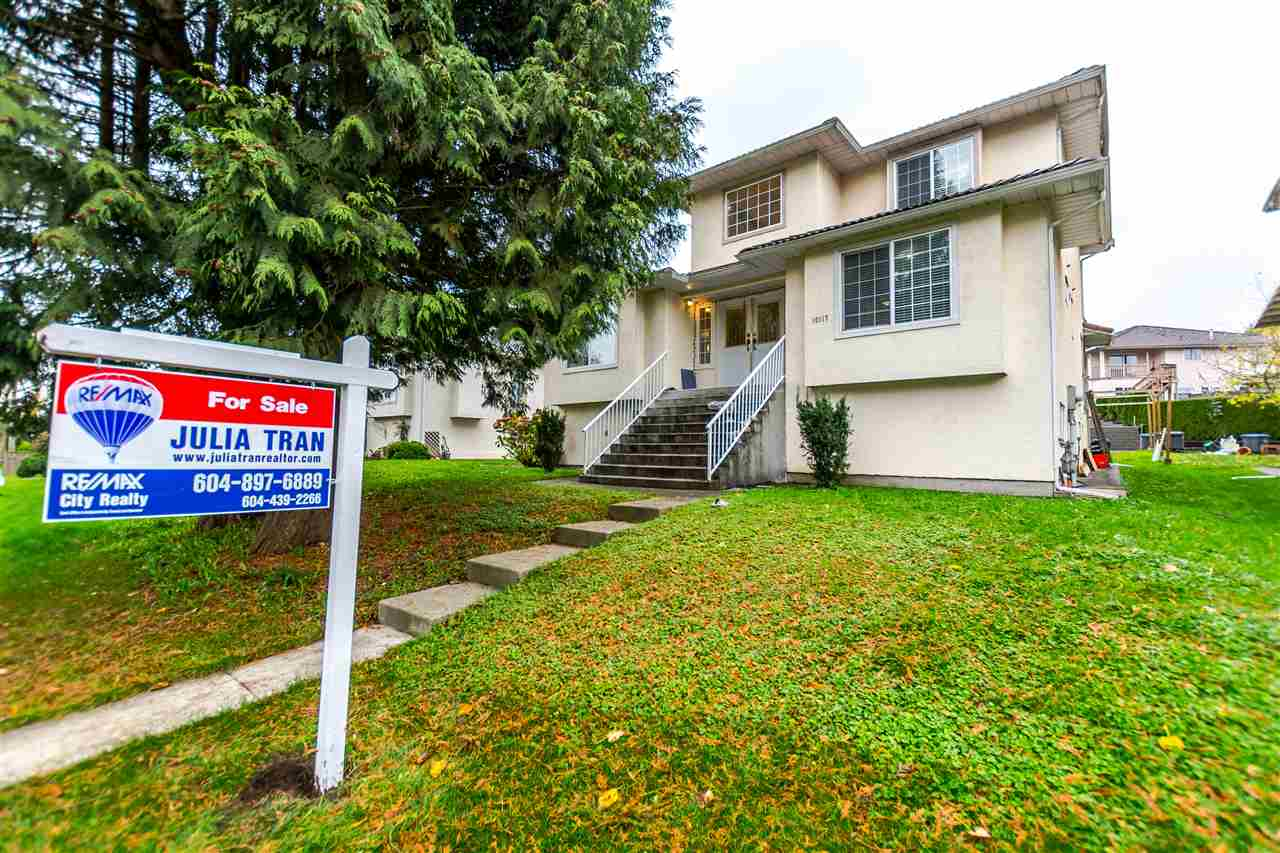 Main Photo: 10117 160 Street in Surrey: Guildford House for sale (North Surrey)  : MLS® # R2121367