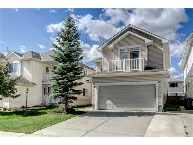 Main Photo: 148 CORAL REEF Close NE in Calgary: Coral Springs House for sale : MLS® # C4091145