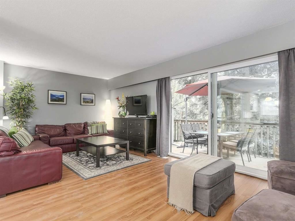 "Photo 4: 1286 PREMIER Street in North Vancouver: Lynnmour Townhouse for sale in ""Lynmour West"" : MLS® # R2135299"