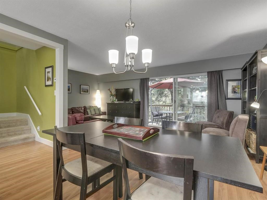 "Photo 11: 1286 PREMIER Street in North Vancouver: Lynnmour Townhouse for sale in ""Lynmour West"" : MLS® # R2135299"
