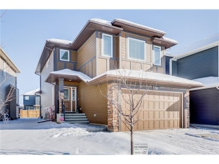 Main Photo: 94 LEGACY Lane SE in Calgary: Legacy House for sale : MLS(r) # C4098479
