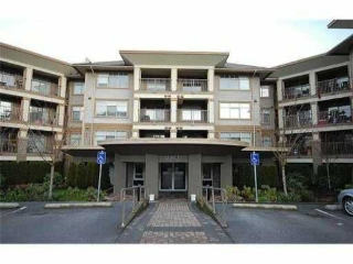 "Main Photo: 419 12248 224TH Street in Maple Ridge: East Central Condo for sale in ""Urbano"" : MLS® # R2140449"