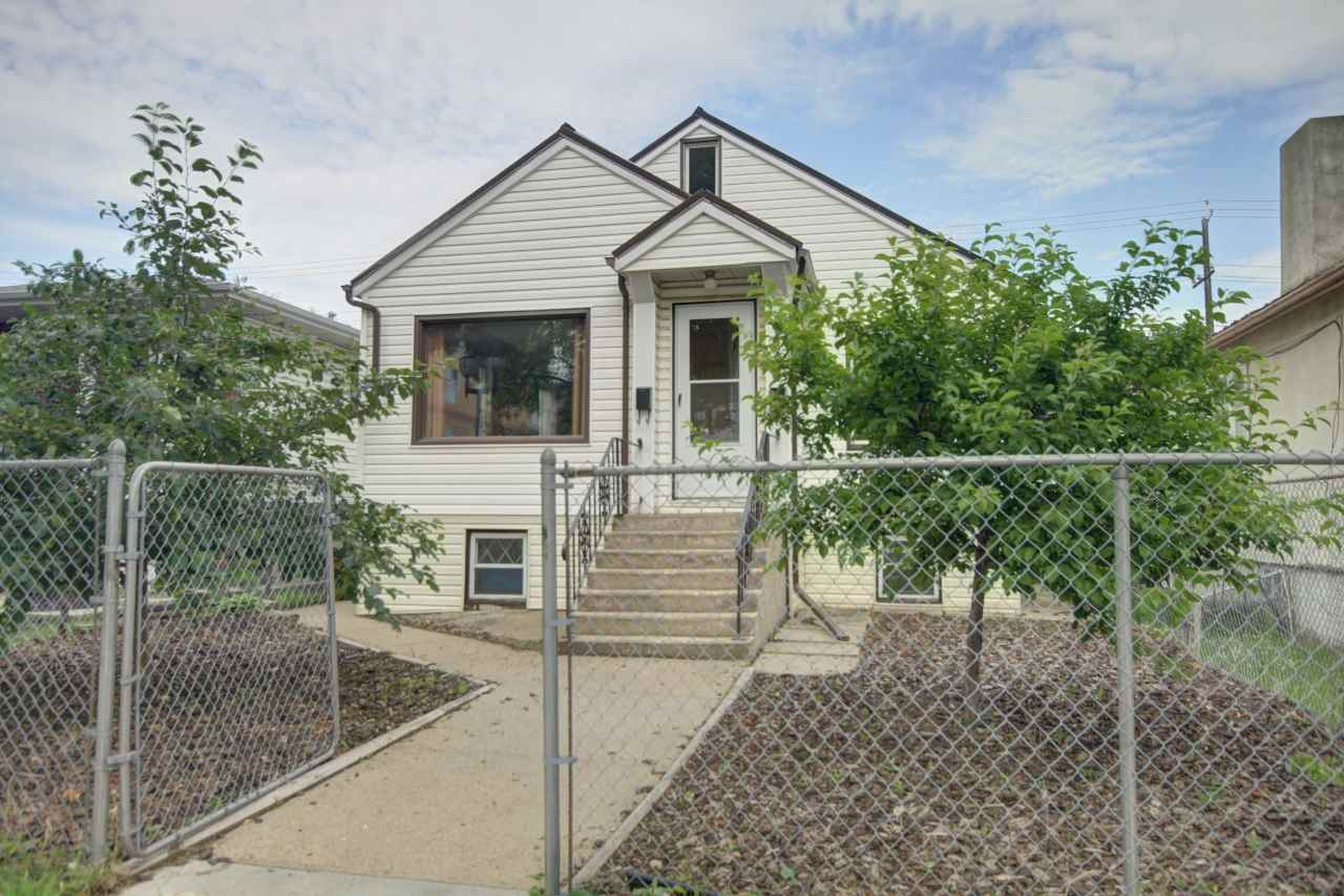 Main Photo: 11820 90 Street in Edmonton: Zone 05 House for sale : MLS(r) # E4061330
