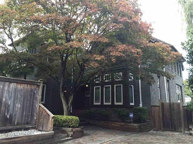Main Photo: 1263 NANTON Avenue in Vancouver: Shaughnessy House for sale (Vancouver West)  : MLS(r) # R2167638