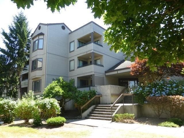 "Main Photo: 303 5224 204 Street in Langley: Langley City Condo for sale in ""South Wynde Court"" : MLS®# R2168465"