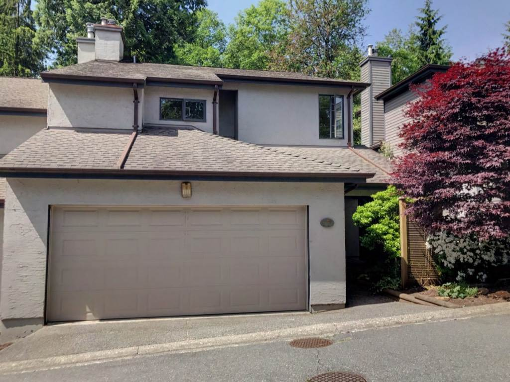"Main Photo: 1743 RUFUS Drive in North Vancouver: Lynn Valley Townhouse for sale in ""Concorde Place"" : MLS(r) # R2174460"
