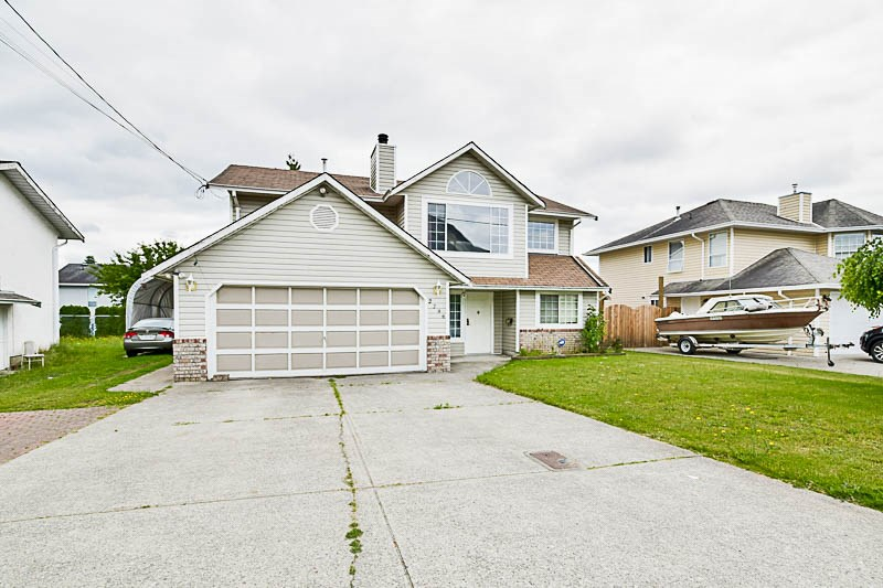 Main Photo: 2796 TOWNLINE Road in Abbotsford: Abbotsford West House for sale : MLS(r) # R2175183