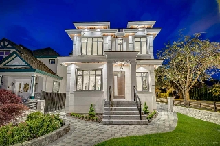 Main Photo: 2507 W 45TH Avenue in Vancouver: Kerrisdale House for sale (Vancouver West)  : MLS(r) # R2177305
