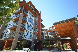 Main Photo: 613 5983 GRAY Avenue in Vancouver: University VW Condo for sale (Vancouver West)  : MLS(r) # R2178571