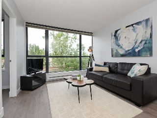 "Main Photo: 512 3588 VANNESS Avenue in Vancouver: Collingwood VE Condo for sale in ""EMERALD PARK PLACE"" (Vancouver East)  : MLS(r) # R2180102"