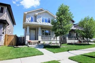 Main Photo:  in Edmonton: Zone 27 House for sale : MLS(r) # E4070674