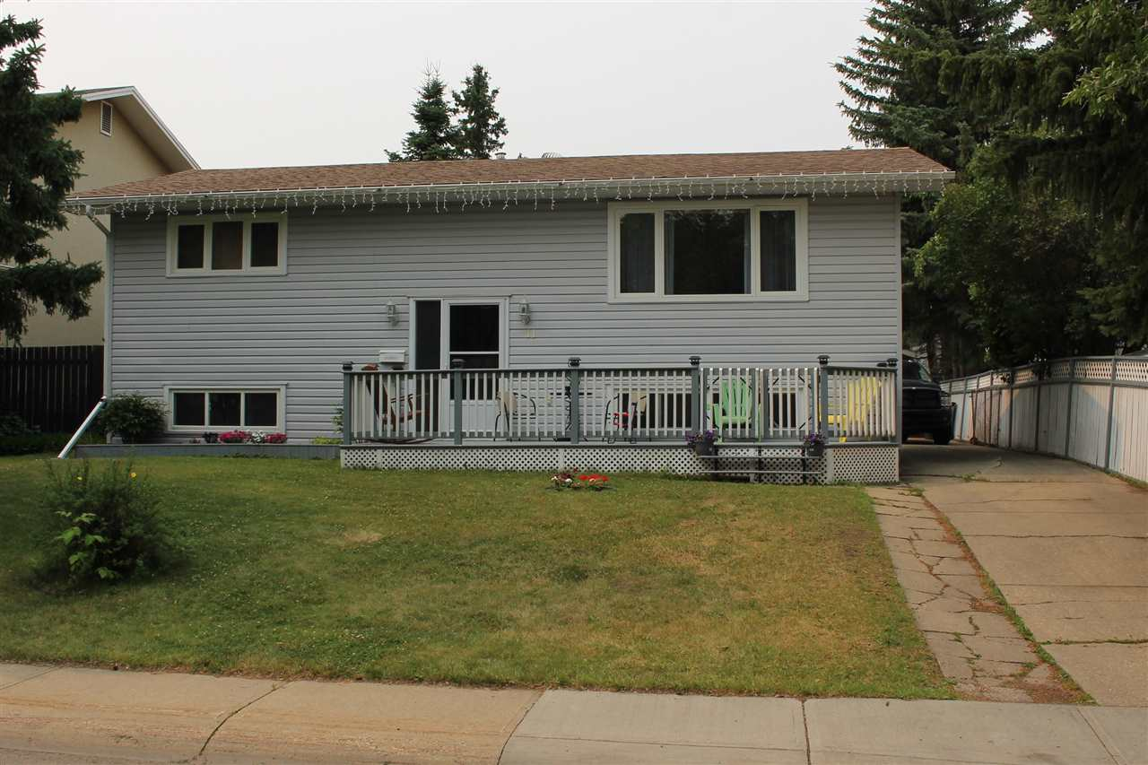 Main Photo: 11 MARKET Street: Sherwood Park House for sale : MLS(r) # E4074507