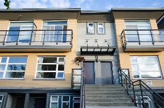 Main Photo: 202 5568 KINGS Road in Vancouver: University VW Townhouse for sale (Vancouver West)  : MLS(r) # R2190686