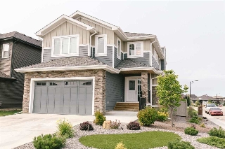 Main Photo:  in Edmonton: Zone 56 House for sale : MLS® # E4076509