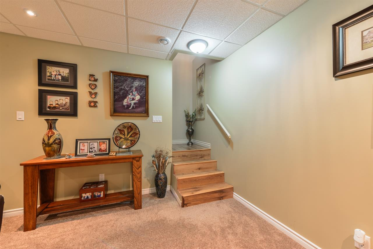 Photo 19: 25 WILLOW WOOD Court: Stony Plain House Half Duplex for sale : MLS® # E4077233