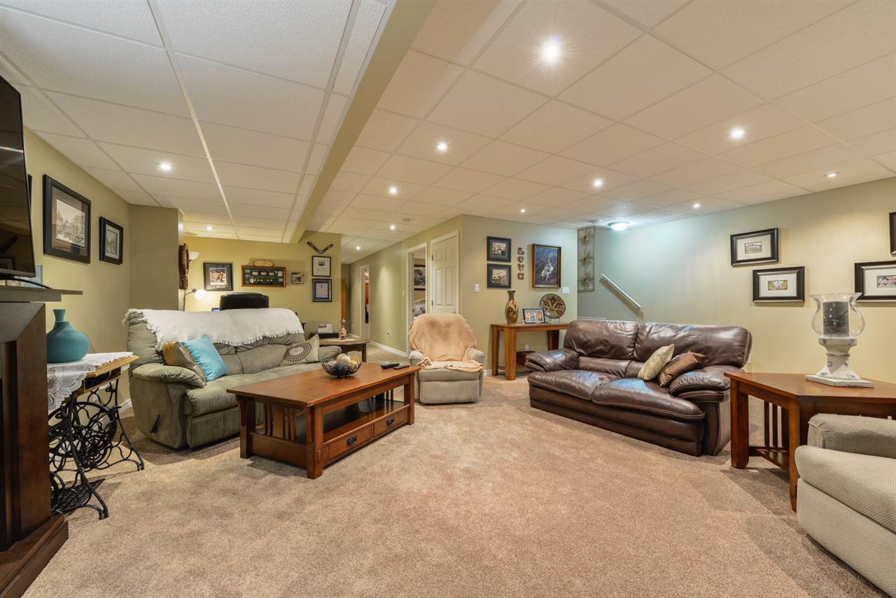 Photo 21: 25 WILLOW WOOD Court: Stony Plain House Half Duplex for sale : MLS® # E4077233