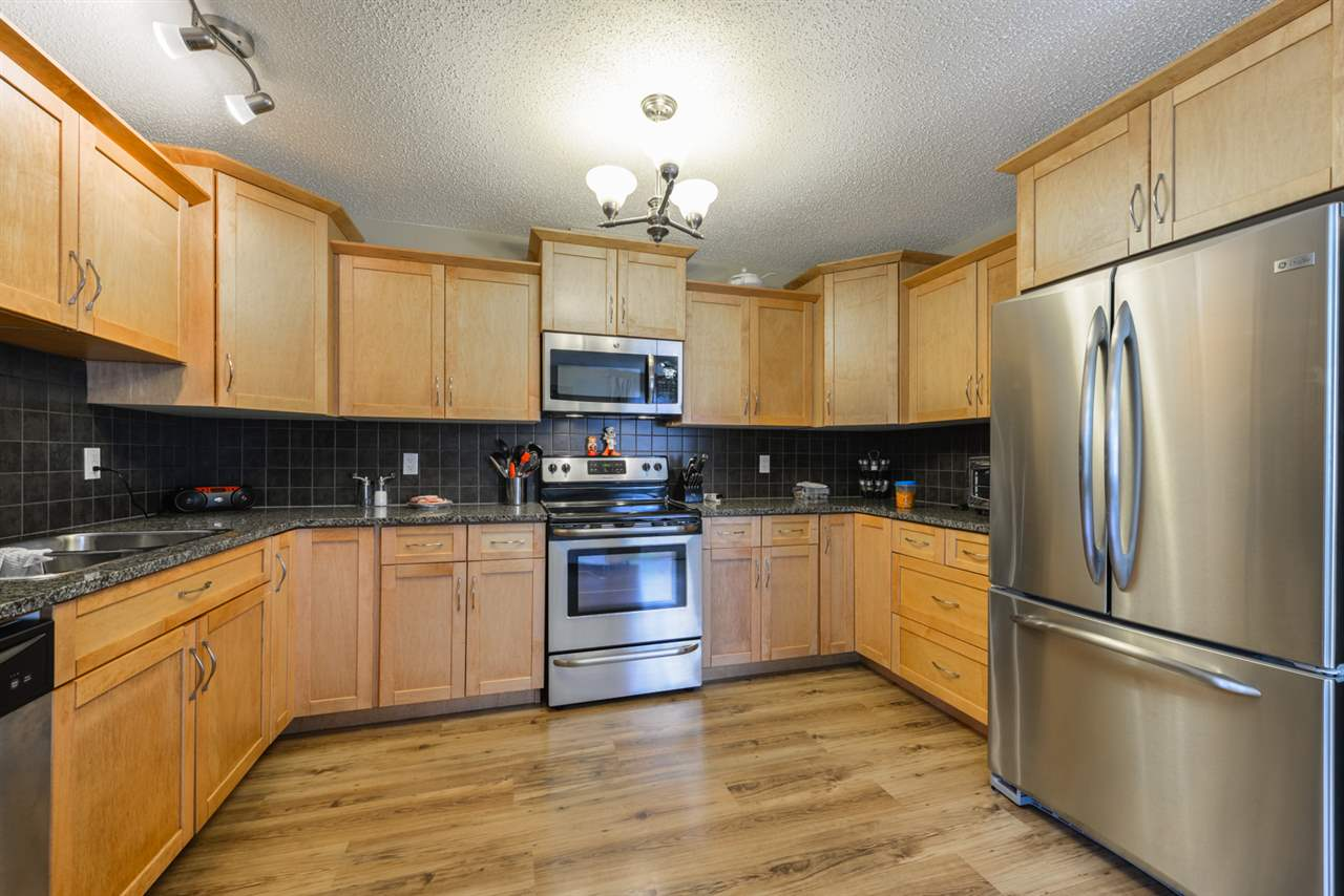 Photo 10: 25 WILLOW WOOD Court: Stony Plain House Half Duplex for sale : MLS® # E4077233