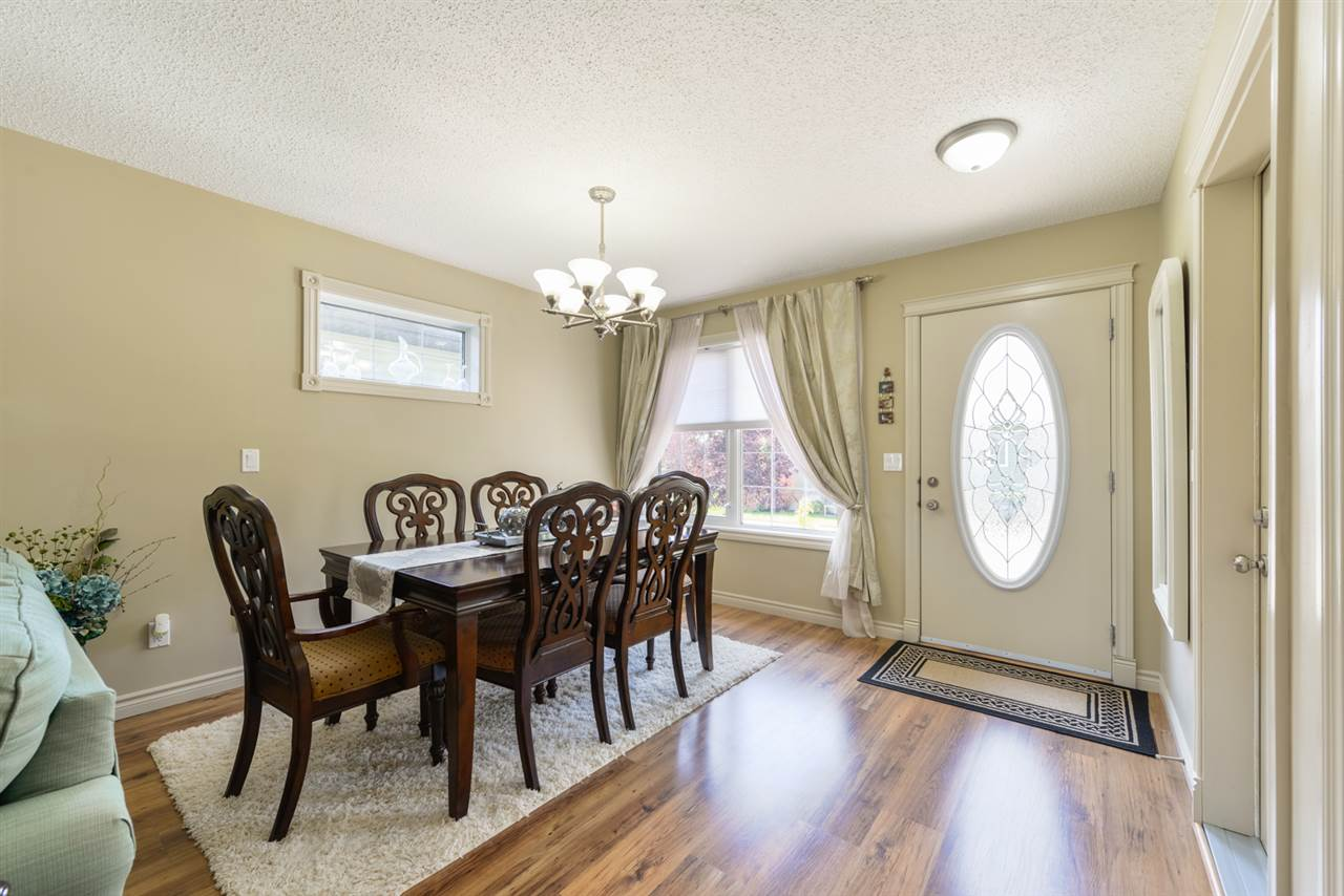 Photo 6: 25 WILLOW WOOD Court: Stony Plain House Half Duplex for sale : MLS® # E4077233