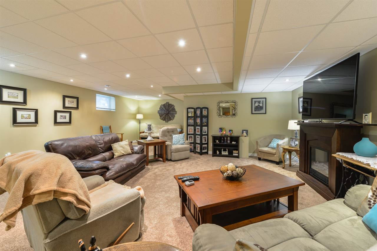 Photo 20: 25 WILLOW WOOD Court: Stony Plain House Half Duplex for sale : MLS® # E4077233