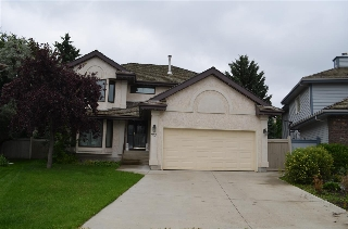 Main Photo:  in Edmonton: Zone 22 House for sale : MLS® # E4077406