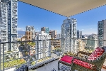 "Main Photo: 2203 535 SMITHE Street in Vancouver: Downtown VW Condo for sale in ""DOLCE AT SYMPHONY PLACE"" (Vancouver West)  : MLS® # R2199391"