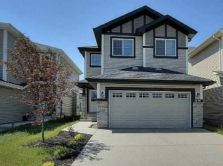 Main Photo: 4157 ALEXANDER Way in Edmonton: Zone 55 House for sale : MLS® # E4082592