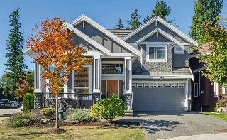 "Main Photo: 3407 151 Street in Surrey: Morgan Creek House for sale in ""West Rosemary Heights"" (South Surrey White Rock)  : MLS® # R2210180"