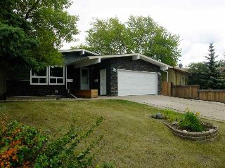 Main Photo: 120 AKINS Drive: St. Albert House for sale : MLS® # E4074245