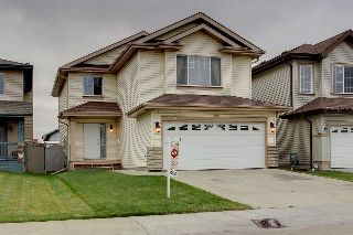 Main Photo: 3339 25 Avenue in Edmonton: Zone 30 House for sale : MLS® # E4084618
