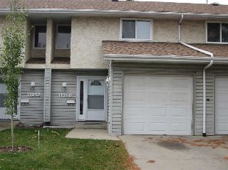 Main Photo:  in Edmonton: Zone 27 Townhouse for sale : MLS® # E4084757