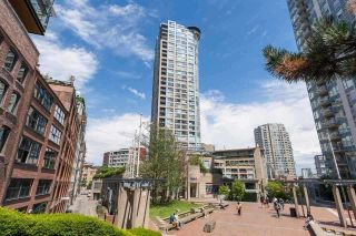 "Main Photo: 304 183 KEEFER Place in Vancouver: Downtown VW Condo for sale in ""PARIS PLACE"" (Vancouver West)  : MLS® # R2212938"